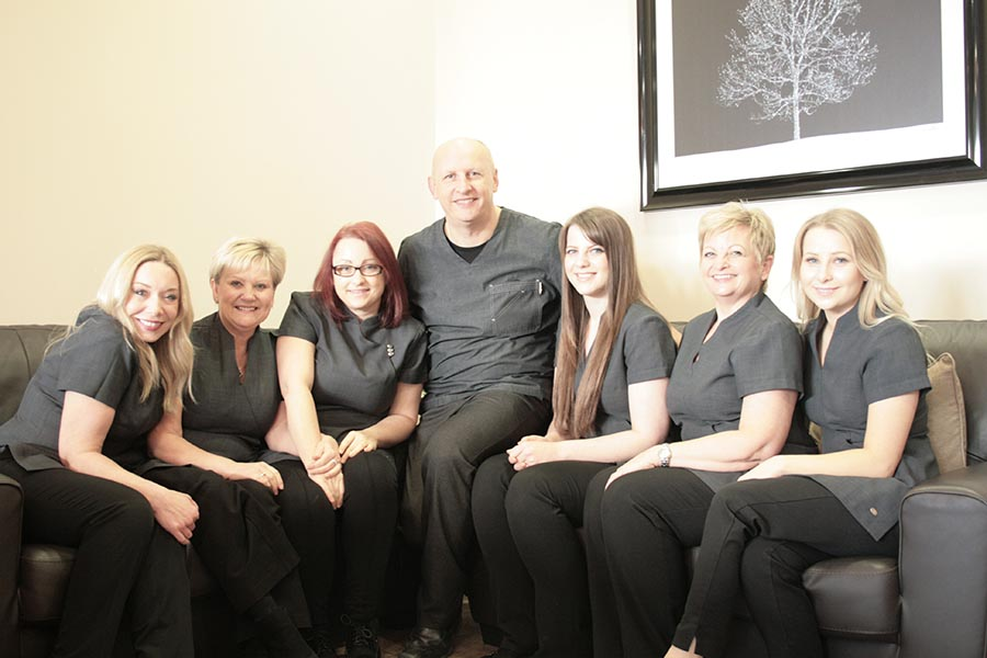 lincolnshire long sutton dental team