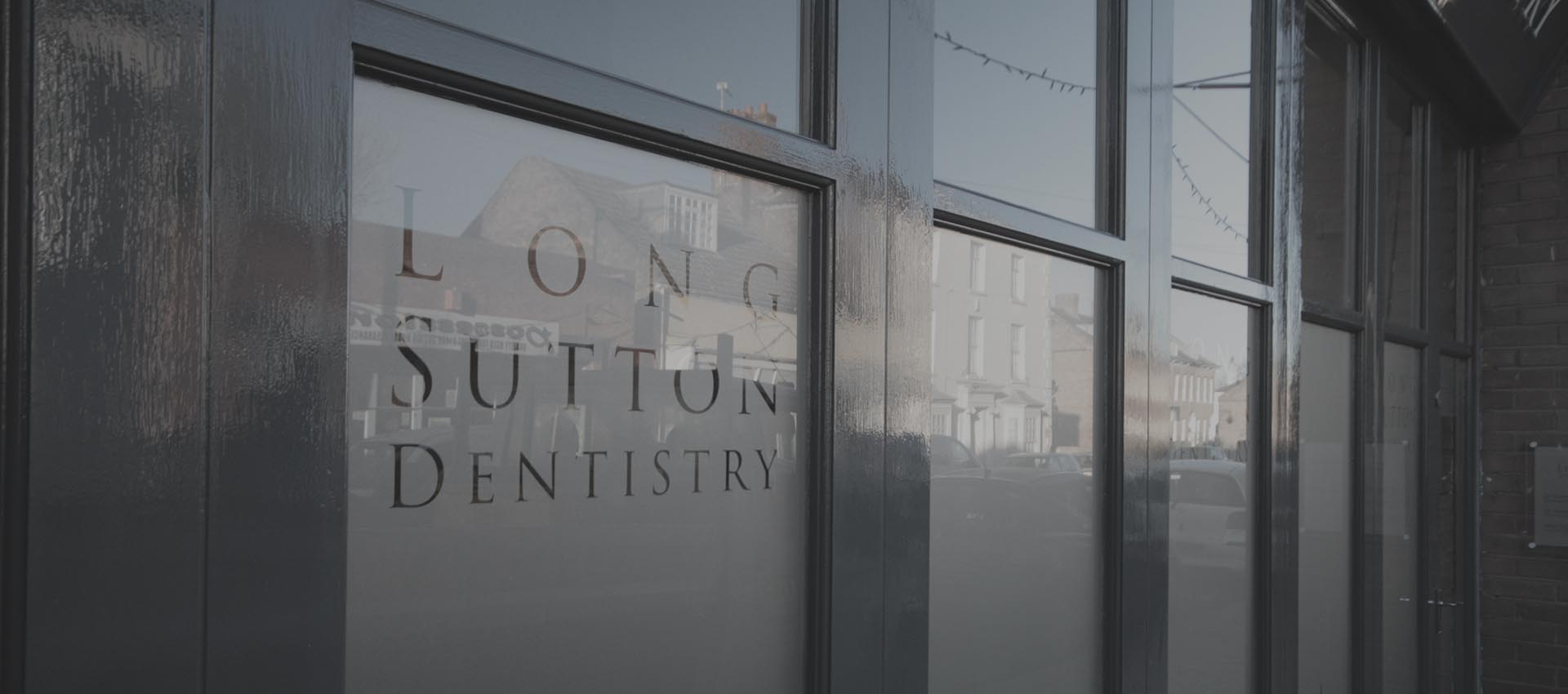 private dental care long sutton spalding