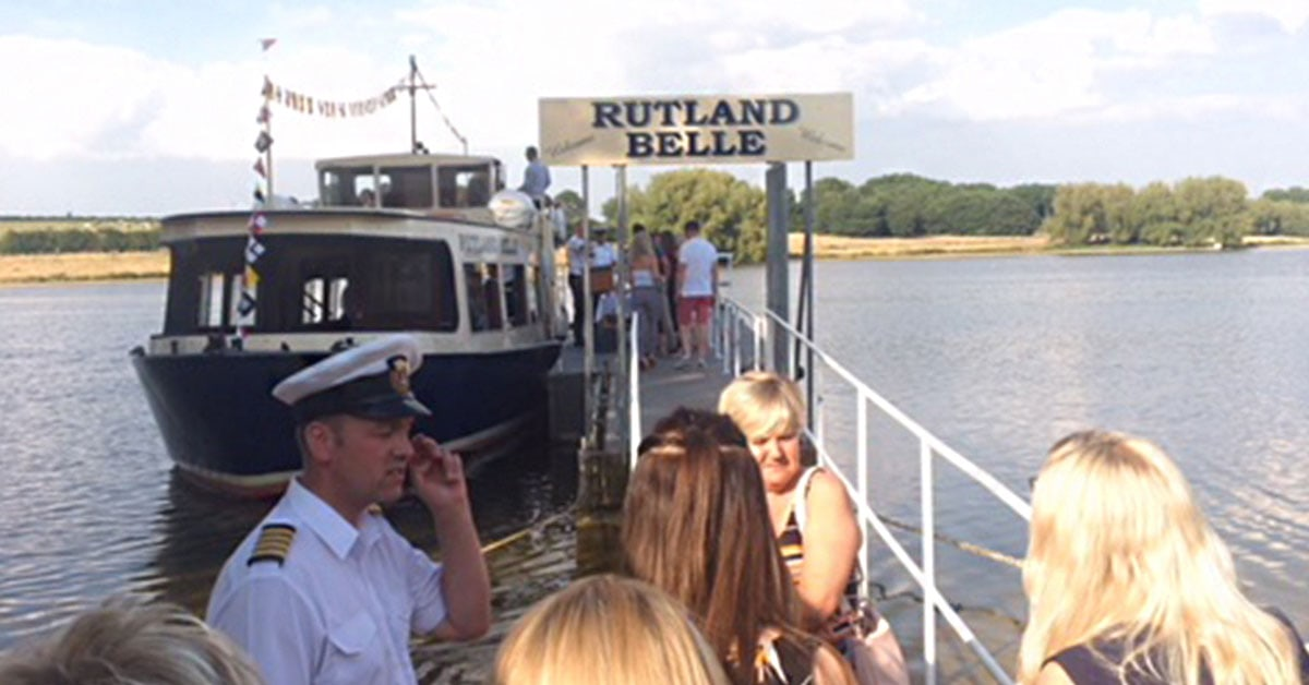 gin cruise dentist in lincolnshire