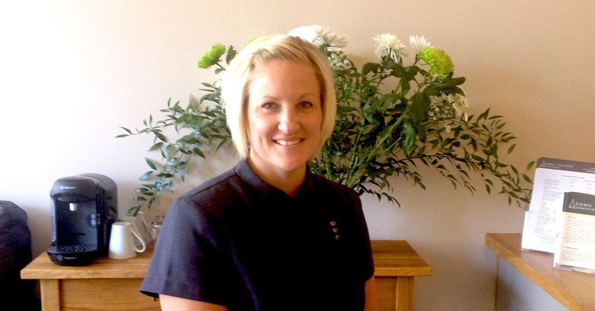 lincolnshire dentist new dental nurse
