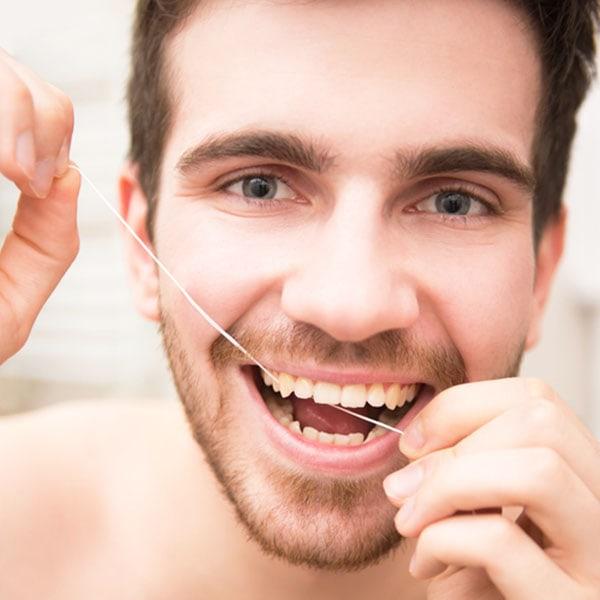 gum disease checks in spalding