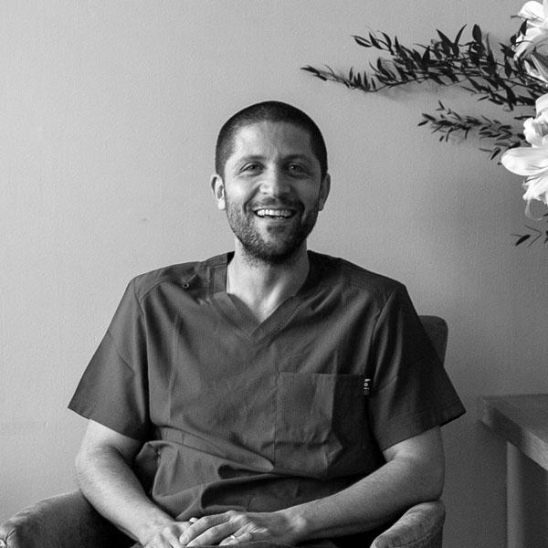 Dr Gianluca Monaco