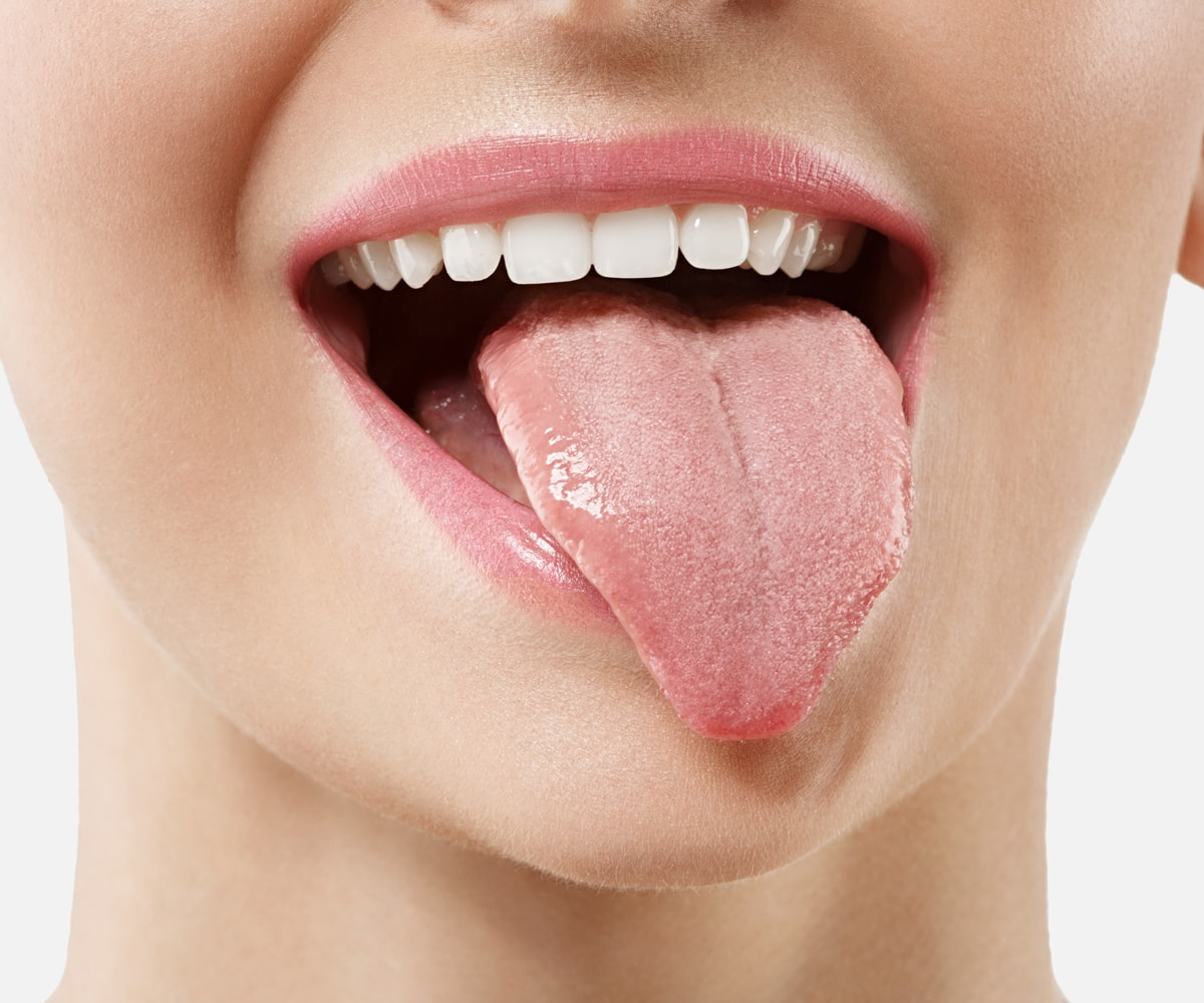 meaning of white tongue long sutton